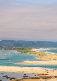 Water restrictions lifted in Plettenberg Bay