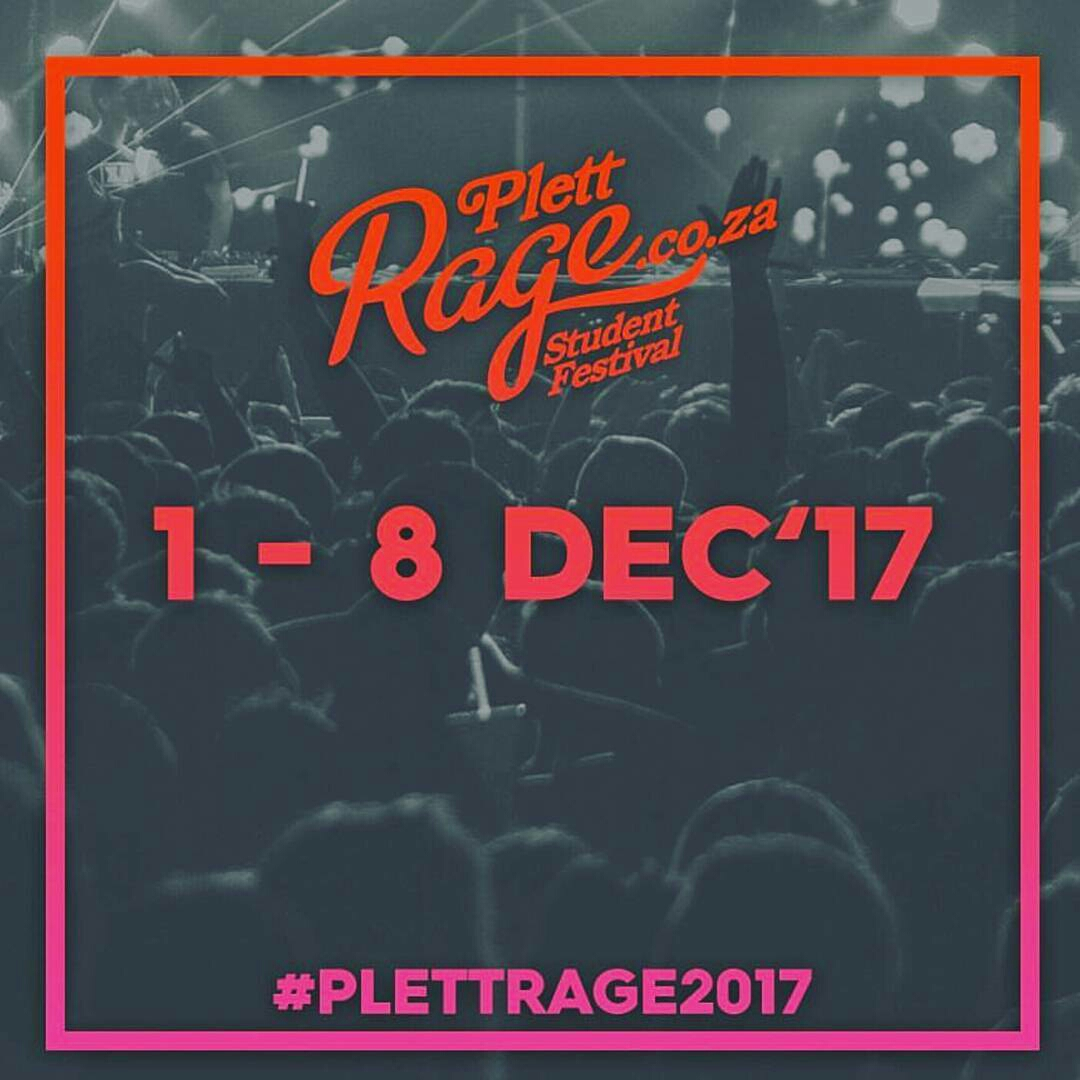 Plett Rage Student Festival 2017 « Plett Rage Student Festival 1-8 Dec 2017  Plett Tourism – Accommodation, events, festivals, restaurants and  activities in ...