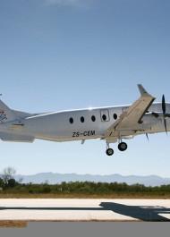 Update on restoration of Plett airport