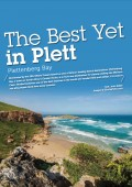 Plett features in Indwe Magazine