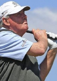 Big Names for SA Senior Open