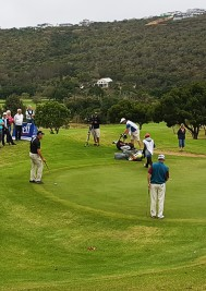 SA Senior Open on SuperSport from Plett