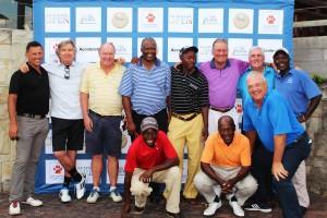 Strongest ever SA Senior Tour Field in Plett