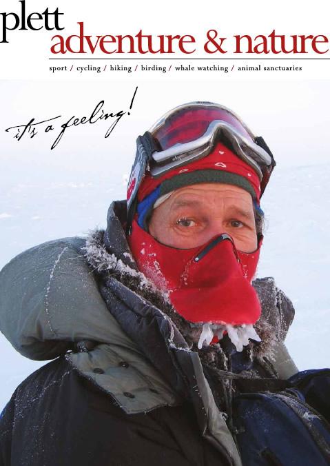 Plett Adventure and Nature magazine 2017