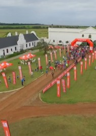 Video: BUCO Adventure Weekend Trail Run
