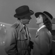 Casablanca movie to be screened at Plett Food & Film