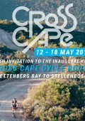 Inaugural Ride of Cross Cape Cycle Route