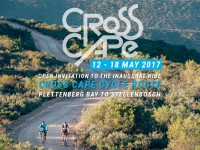 Inaugural Cross Cape Cycle Route