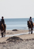 Horseback Riding Holidays in South Africa