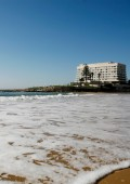 Plett nominated as Africa's Leading Beach Destination