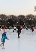 Winter Wonderland – Plett Ice Rink
