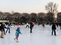 Winter Wonderland – Plett Ice Rink