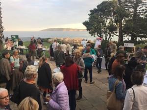 Zero Waste Guru event at Beacon Island Resort, presented by Plett Tourism