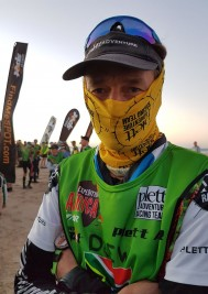 Epic start to Expedition Africa for Plett Adventure Racing Team