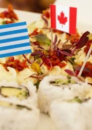 Plett restaurants with menus in foreign languages