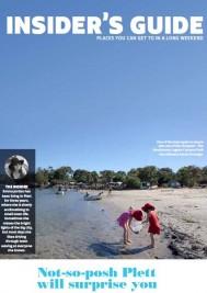 Plett featured in Getaway magazine