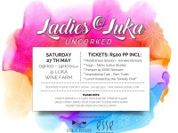 Ladies @ Luka – Uncorked