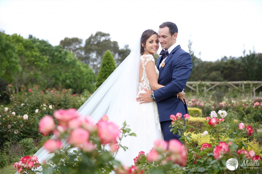 The Rose Pavilion at Bosky Dell wedding venue in Plett-2013-12-4655