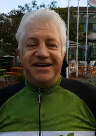 Alan Winde on 'that Plett feeling'