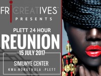 Plett 24 Hour Reunion