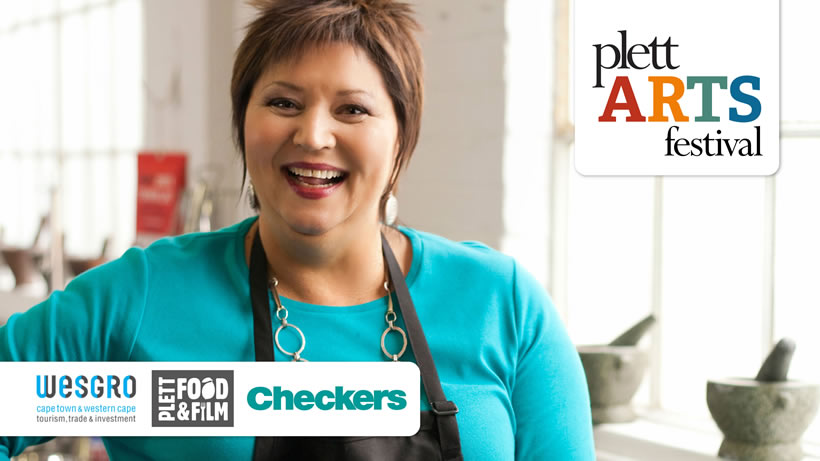 Jenny Morris will feature at Plett Food and Film