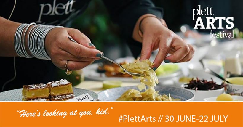 Plett Food & Film