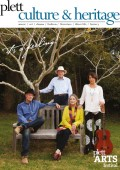 Plett Heritage & Culture mag out now