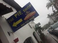 The Pie Shop