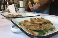 Plett Food & Film - Malay Snacks 2 - Katrina film - The White House
