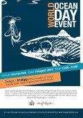 World Ocean Day Event