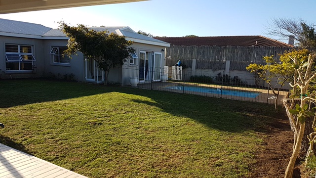 Reef House self catering accommodation in Plett