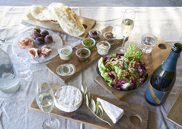 Plett's Newstead Wines reviewed by Eat Out