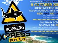 Robberg Express Trail Run 2017