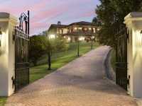 'Superhome' in plush Plettenberg Bay goes on sale for R80m