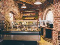 Bocca Dolce Vegan Restaurant & Coffee Roasters