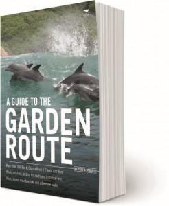 Garden Route Guide book