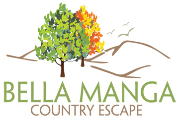 Bella Manga accommodation and wedding venue in Plett