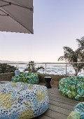 Plett is beaming with the new 'Living Room with a View' establishment – The Bungalow Plett