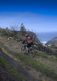 Diverse riding days experienced at Dr Evil Classic MTB