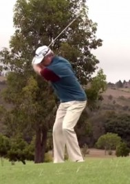 Video: Highlights from SA Senior Open Golf in Plett