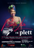 Siv Events & Majiri to host #Plettchillout