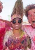 Summer Music Colour Run
