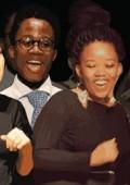 UCT Choir in Plett