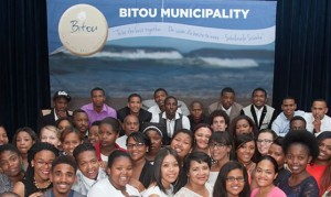 Annual Mayoral Bursaries Ceremony from previous years