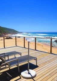 Plett now has Six Blue Flag Beaches!