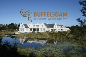 Buffelsdam Country House.