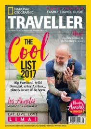 National Geographic puts Plett on Cool List