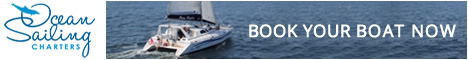 Ocean Sailing Charters | Day Cruises | Yacht Charter | Plettenberg Bay
