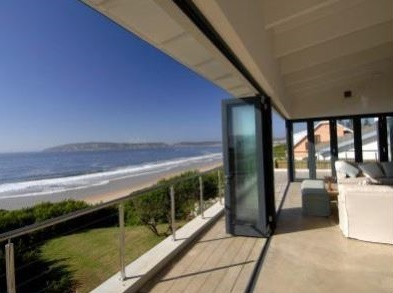 Beachyhead Drive, Plettenberg Bay (used with permission of Home from Home Plett)