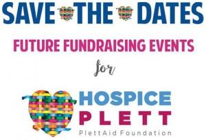 hospice plett fundraiser